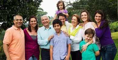 Joint Families Counselling