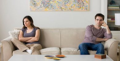 Disagreement Counselling