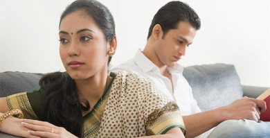 Post Marriage Counselling