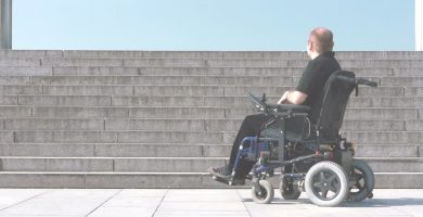 Free Counselling for Disabled