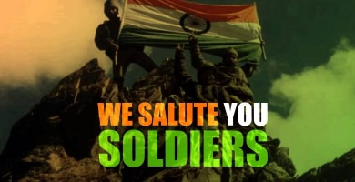 Free Counselling for Indian Army