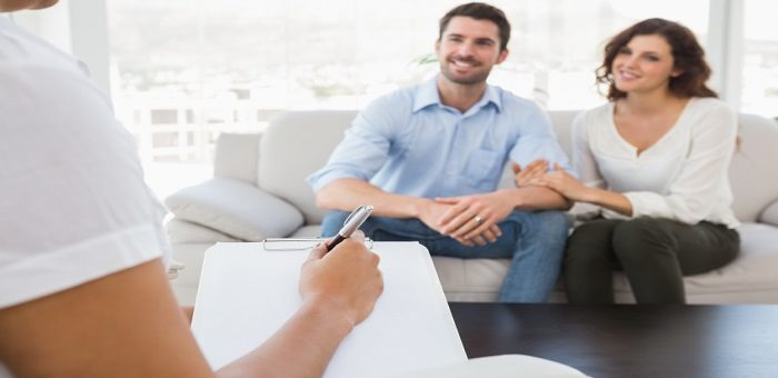 Does Marriage Counseling actually work?