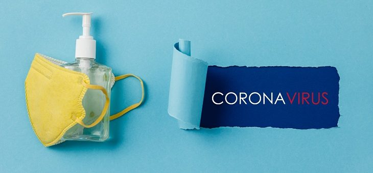 How to Deal with Anxiety and Depression during Coronavirus Lockdown